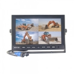 AHD Monitor do vozidla 10