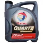 Total Quartz Ineo First 0W-30 5l