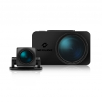 Palubná kamera do auta, 2x FullHD, CPL filter, ...