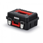 Kistenberg kufrík na náradie Heavy s kovovými ...