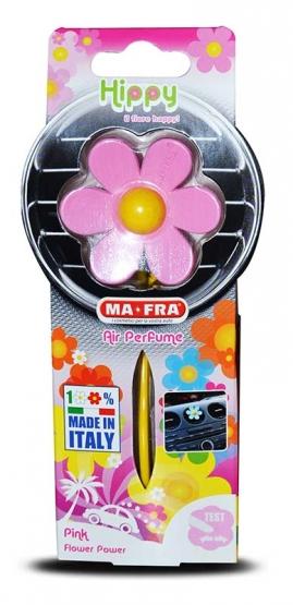 Osviežovač PINK vzduchu kvetinka