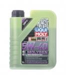 LIQUI MOLY Molygen New Generation 5W-40 1l