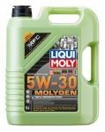 LIQUI MOLY Molygen New Generation 5W-30 5l