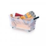 Úložný box NUK 380x177x256 Prosperplast ...