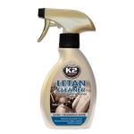 K2 LETAN 250 ml - Čistič kože