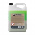 K2 DIPER 5 kg,  dvojzložkový umývací prostriedok.