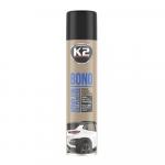 K2 BONO - na čistenie a obnovu plastov