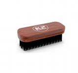 K2  Auron Brush - na čistenie kožených povrchov