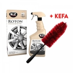 K2 ROTON + K2 SCEPTER - sada čističa diskov ...