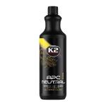 K2 APC NEUTRAL PRO - univerzálny čistič 1L