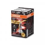 Žiarovka OSRAM H7 12V NIGHT BREAKER 200%