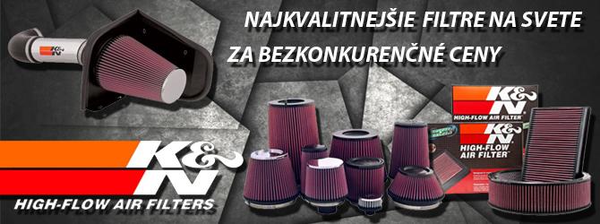 K&N filters