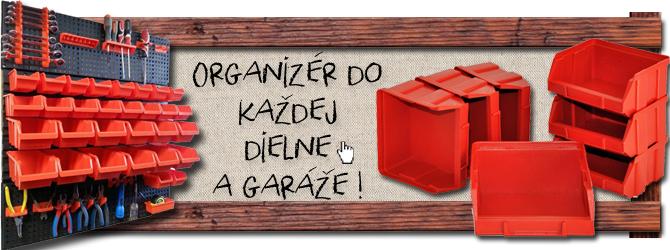 organizér