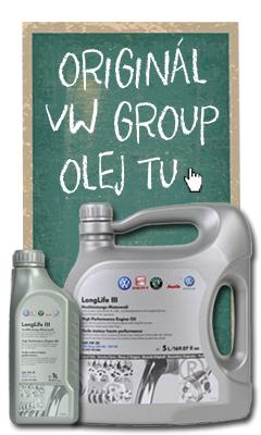 oil vag